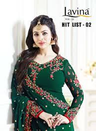 Heavy Designer Suits Wholesale Exclusive Dress Material Wholesaler Latest Dress Material