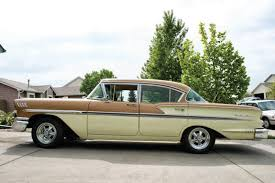 1958-chevy-bel-air - Hot Rod Network