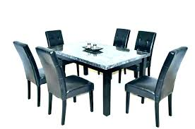 dining room sets for 6 dining room set 6 round dining table set for 6 round