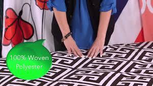 cafepress com review duvet material size