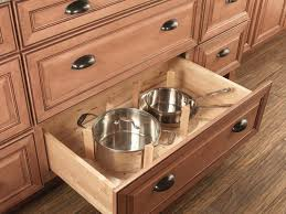 Home Depot Metal Cabinets Kitchen Awesome Kitchen Drawers Home Depot With Brown Wood