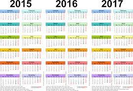 Calender Yearly One Calendar Year Barca Fontanacountryinn Com