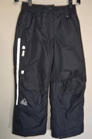 Boys Gerry Snow Pants Size Xs 5 6