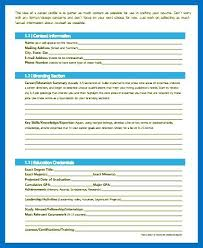 Example Of A Professional Resume Professional Resume Skills Examples