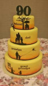 Dad Birthday Cake Ideas Birthdaycakeformenga