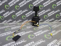 details about used caldaro ab s30jbk zt 30r3g 4240d joystick for abb teach pendant
