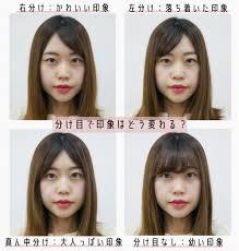 マンネリ気味の顔に飽き飽きしてないメイク以外で顔の印象を変える方法
