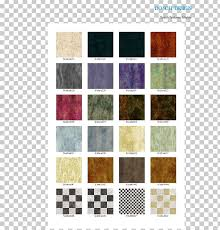 Shades Of Brown Color Chart Shades Of Brown Color Tints And Shades Png Clipart Color