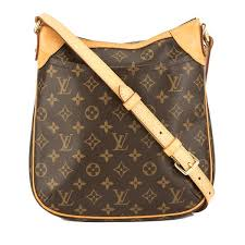 louis vuitton odeon pm. louis vuitton monogram canvas odeon pm bag (pre owned) - 3750009 | luxedh pm