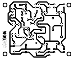 Laser shutter revised schematic pcb layout bottom layer led m arduino ether wiring diagram