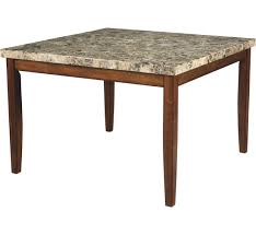 Monte Carlo Counter Square Counter Leg Table