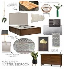Bedroom Mood Board Mood Board Archives Emmerson And Fifteenth