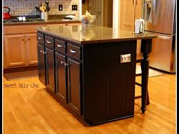 Build Kitchen Island With Cabinets 12 With Build Kitchen Island With  Cabinets.