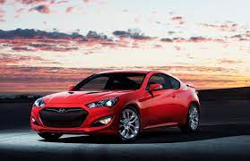 On paper the hyundai genesis coupe has a lot of potential, but several flaws prevent it from being a compelling sports coupe. 2016 Hyundai Genesis Review Ratings Specs Prices And Photos The Car Connection