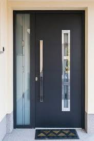 modern front doors25 best Home Exterior images on Pinterest  Architecture Front