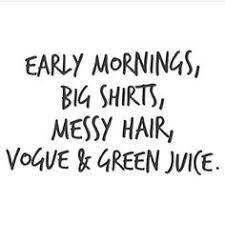 Fresh Start Quotes on Pinterest | Juice Bars, Green Juices and ... via Relatably.com