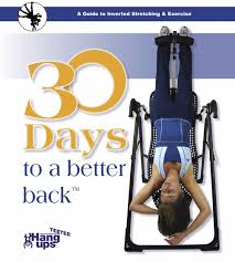 Teeter Comparison Chart 30 Day Inversion Table Program Inversion Table Inversion