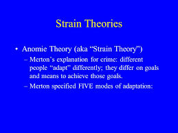 social structure theories social disorganization theories robert 3 social disorganization