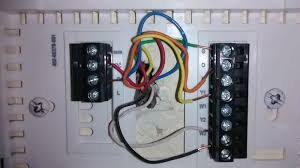 help me wire my new thermostat White Rodgers Thermostat Wiring Diagram Heat Pump White Rodgers Thermostat Wiring Diagram Heat Pump #25 White Rodgers Thermostat Manuals