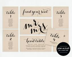 Seating Chart Cards Template Free Seating Cards Template Thepostcode Co