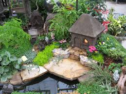 Small Picture Unique Fairy Garden Container Ideas Studio G To Decorating