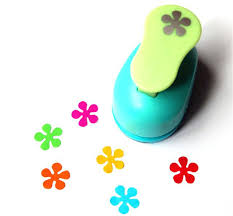 Paper Punches Flower Flower Paper Punch 2 Paper Punch Puncher Flower Paper Punches For