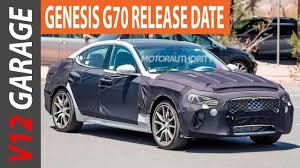 2018 genesis release date. unique genesis 2018 genesis g70 sedan interior price and release date inside genesis release date