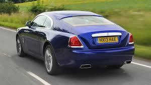 Unfortunately, wald did not improve the performance of the rolls royce wraith. Rolls Royce Wraith Review 2021 Top Gear