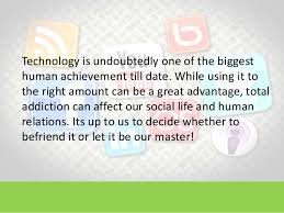 social interaction impact of technology 9