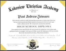 High School Diploma Certificate Fancy Design Templates High School Diploma Certificate White With Golden Borders