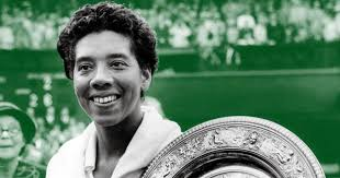 May 26, 1956: The Day Althea Gibson became the first black player to win a  Grand Slam - Tennis Majors