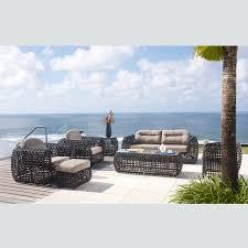rt 12 outdoor patio rattan sofa garden