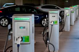 Connecting Electric Vehicles To The Grid For Greater
