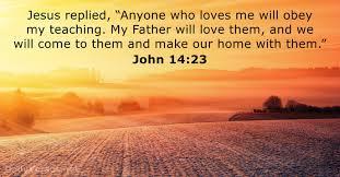 68 Bible Verses About Obedience Dailyversesnet