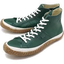 スピングルムーブ spingle move spm 443 kangaroo leather higher frequency elimination sneakers men gap dis