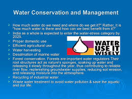 water resources management essay water management essay for class 8 9 10 school std creative