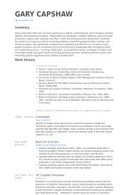 Board Member On Resume Board Member Resume Samples Visualcv Resume