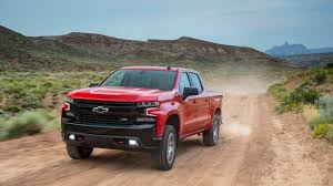 The new Chevrolet Silverado hits the trail – The North State Journal