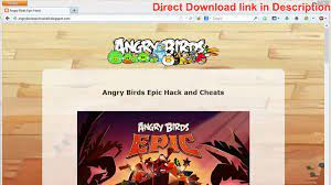 Angry Birds Epic Cheats - Unlimited Coins, Health, Unlock all - Android-iOS  2015_(new) - Video Dailymotion
