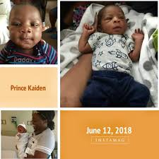 Prince Kaiden DeWayne Grace
