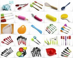 piece silicone kitchen utensils kitchenware