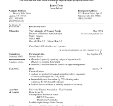 Resume Letters Resume Font Size Tips And Guidelines Resume