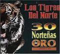 30 Norteñas de Oro