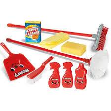 casdon henry hoover household cleaning set casdon henry hoover household cleaning set 1