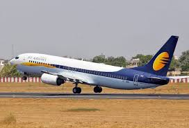Why Jet Airways Share Surged 13 In Intraday Trade