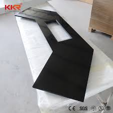 artificial stone corian solid surface countertops for kitchen and bathroom building materials
