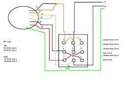 single phase motor starter wiring diagram in inside weg 3 to