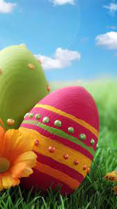 Free Easter Wallpaper - NawPic