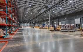 Ashley Furniture Distribution Warehouse