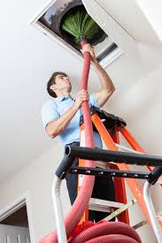 The Importance of Air Duct Cleaning for AC Repairs!
